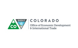Colorado Office of Economic Development & International Trade Logo