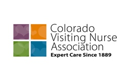 Colorado Visiting Nurse Association logo