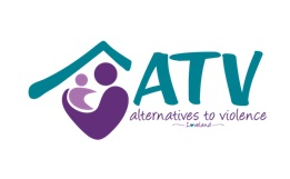 Alternatives to Violence Logo