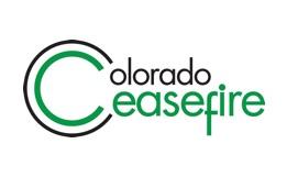 Colorado Ceasefire Logo