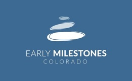 Early Milestones Colorado Logo