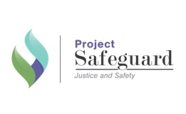 Project Safeguard Logo