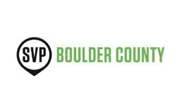 SVP Boulder County Logo