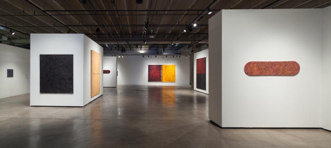 Redline Art Center